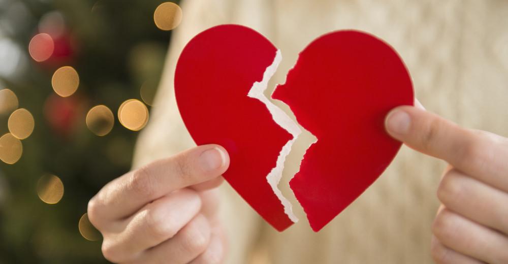 yksinhuoltajaäiti vuodelta avio eron jälkeen